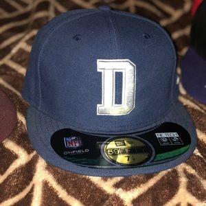 Dallas Cowboys Football Hat